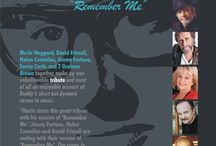 Frizzell & Friends / Remember Me