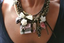 Like a princess Necklace / https://www.facebook.com/pages/Famous/129155870450089