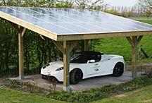 EV / electric vehicle
