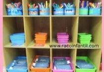 Hábitos, rutinas y organización en el aula