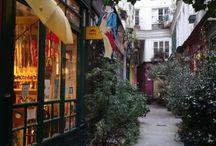 Paris - Chambres d' hôtes et Gîtes Fleurs de Soleill / Paris une autre façon de découvrir !