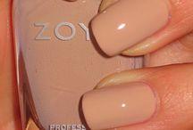 Nails!! / by Marisa Slifka