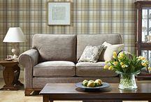 Lavenham Upholstery / Fabulous Sofas for the home.