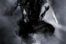 Ninja・忍者