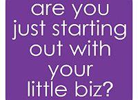 Biz & Blogging Tips