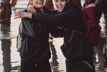 Lucas&Marcus