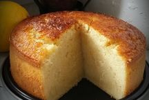 Bon gâteau
