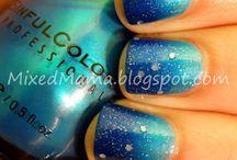 Nails / by Jenn Kinkopf