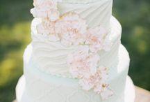 Cake wedding/torta