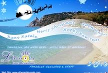 EVENTS - HAPPY HOLIDAYS / by La Bussola hotel restaurant Capo Vaticano Tropea Calabria