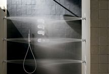 SHOWERS TO IMPROVE YOUR MORNING