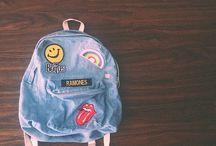 Cute Backpacks ♡