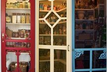 Victorian Screen Doors