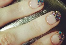 Nails / by Sharilyn Pettus