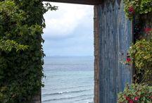 Coastal Garden Inspiration