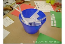 Teacher Hacks / Genius ideas for teachers