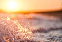 Summer & sunshine / Summertime happyness