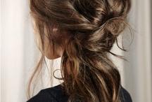hair.nails.makeup <3 / Make-up, hair, nails, ect. / by Taylor Smith