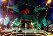 Cirque Kooza / Kooza on tour