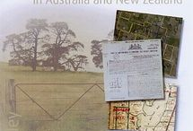 Land records / Australian and New Zealand land records for genealogy