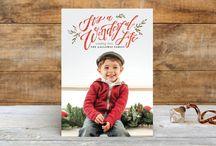 2015 Holiday Card Favorites