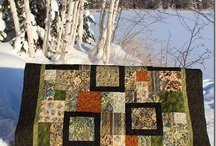 Quilts - Perfect 10 pattern / by Cheri Barnett