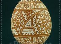 Devekuşu yumurtasi