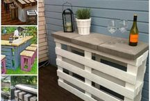 Pallets / Home  Craft Pallets