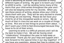 Writing Workshop / by Laura Patchett Follett