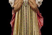 mode : 17ème siècle
