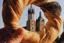 Food & drinks / Delicious food, pubs, restaurants, places to eat in Krakow.
