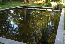 Inspiration Aquatique / C'est le plus de votre jardin! L'aménagement d'un bassin, vous fait entrer dans un monde passionnant. Découvrez une nouvelle facette entre faune et flore.