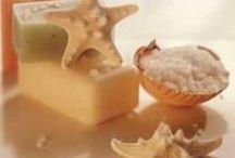 Aurora y jabon / Venta de jabones artesanales elaborados con productos naturales