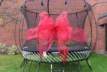gift ideas/ribbons etc.