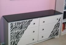 Daughters bedroom ideas
