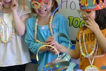 teaching: school celebrations / by Julie Cornelius