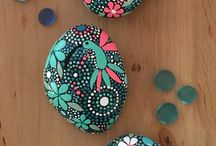 Painted Stones (Inspiration)