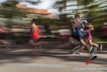 Corrida/ Running