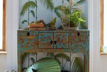 Décoration Exotique / Ambiances et décoration exotique