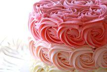 Brylee's birthday cakes ideas