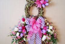 Easter Hand Made