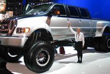 Ford Cars & Trucks / Everything about Ford!
