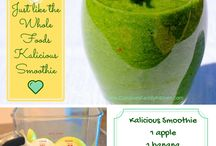 {Drinks & Smoothies} / Smoothies   Juices   Shakes   Drinks   Beverages