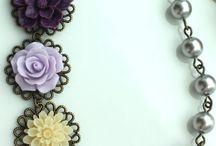 Šperky / Výroba šperků všeho druhu.