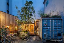 container architecture / project archive / muura
