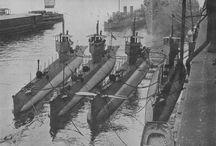 艦艇  Warship