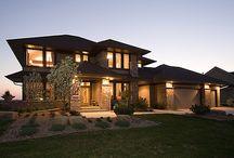 Designed House