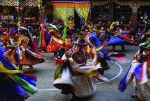 Butan Viajes