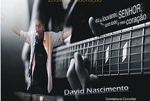 Cantor David Nascimento