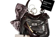 Handbags/Wallets/Etc. / by Jamie Heinzen